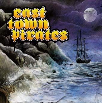 East Town pirates LP